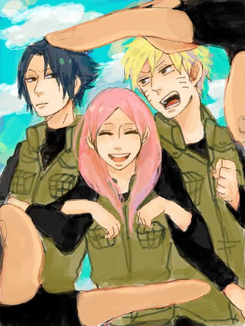 Team 7 ♥