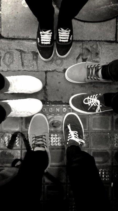 London♥!