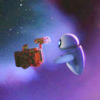 【Wall•e】Define Dancing