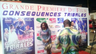 PROJECTION DU FILM CONSEQUENCES TRIBALES