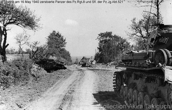 Mai-juin 1940 : l'héroïque sacrifice de l'armée française