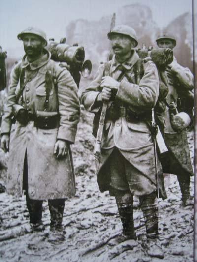 La Première Guerre mondiale sera officiellement terminée dimanche !!!!!
