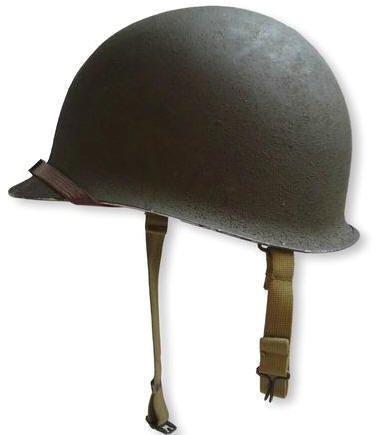 le casque des gi's