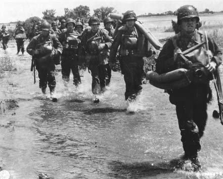 Un jour pas comme les autres à ne jamais oublier le 6 juin 1944