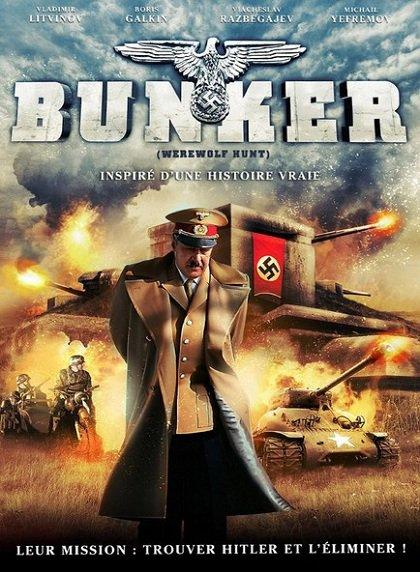 un nouveau film Bunker (Werewolf Hunt)