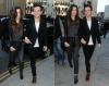 Louis et Eleanor au TopShop show