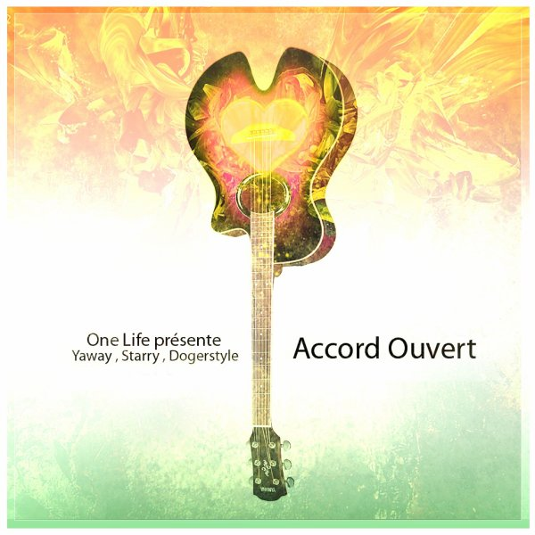 (Mixtape) Accord Ouvert avec Starry & Yaway