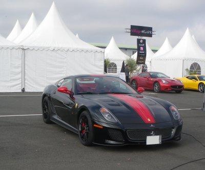 Lamborghini Murciélago LP 670 - 4 SV
