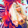 Pound The Alarm ~ Nicki Minaj