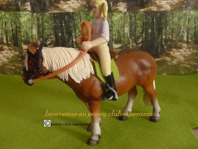 bienvenue au poney club esperanza