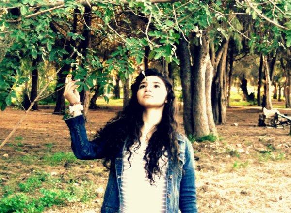 Ma gueule :3 [MON TEXTE] ♥