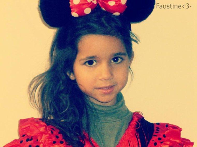 Faustine ✝♥