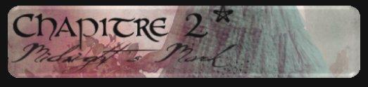 ** < _ the _ R A V E N ' S _ T E A R S _ > _ » Chapitre 2. **