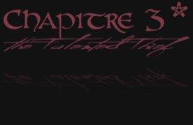 ** < _ the _ R A V E N ' S _ T E A R S _ > _ » Chapitre 3. **
