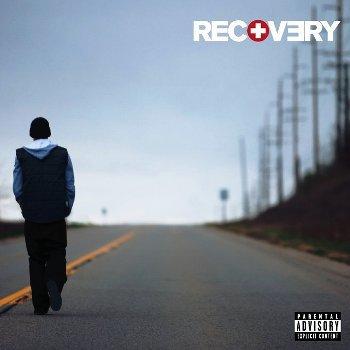 Eminem : Recovery meilleure vente US en 2010