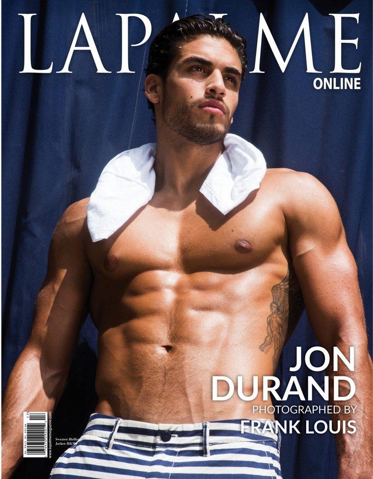 Jon Durand