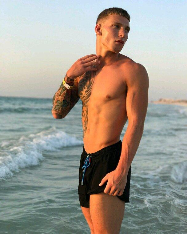 Brandon Myers