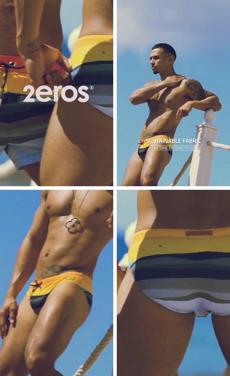 2Eros | Model: Jey Montano @jeyssonpr