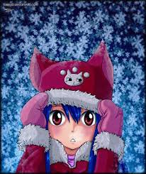 Wendy Marvell !