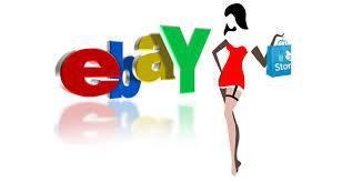 Ma boutique eBay.