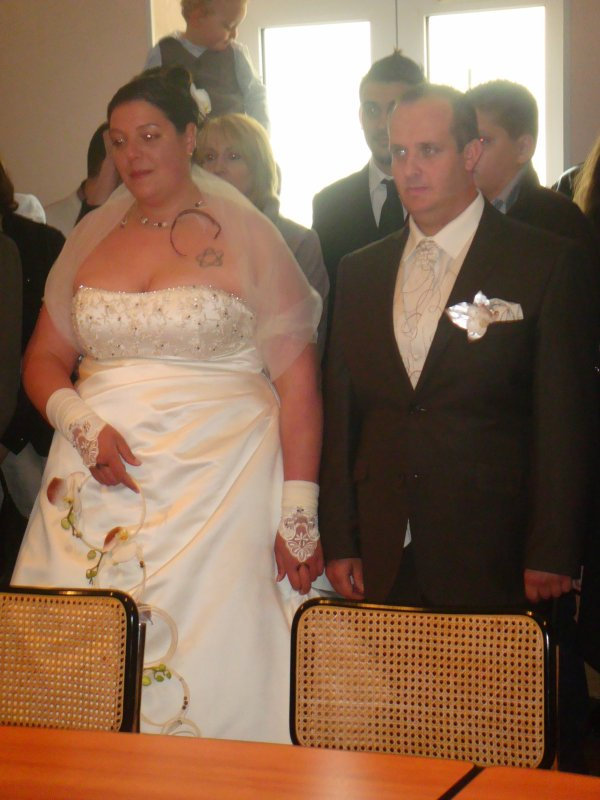 Ingrid et Mickael