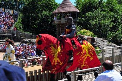 Le Puy du Fou : Le bal des oiseaux fantômes