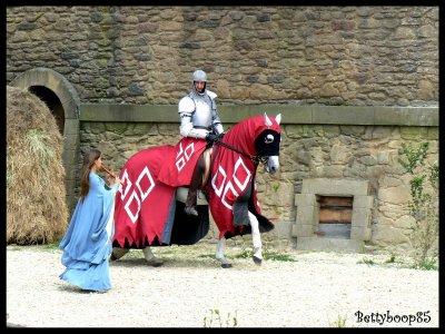 Le Puy du Fou : Le secret de la lance