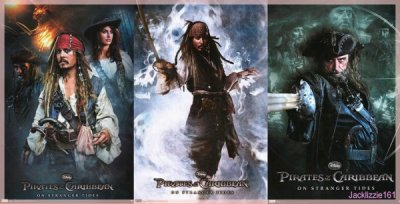 Pirates des caraïbes : Photos