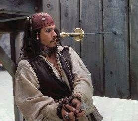 Jack Sparrow