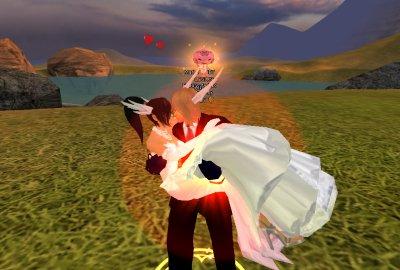Mariage de Aizo et ABBY <3