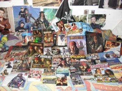 Collection Pirates de Cytrouille