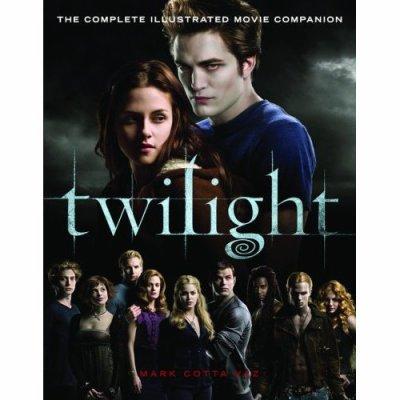 Twilight : Famille
