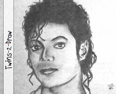 Dessins de Michael Jackson , Zac Efron et Jack Sparrow