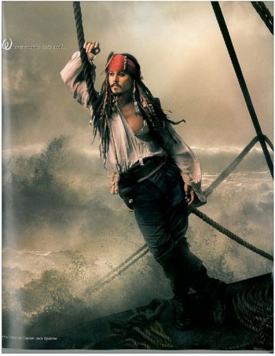 Bienvenue =)     ( Capitaine Jack Sparrow <3 <3 <3 )