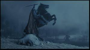 Sleepy Hollow la légende du cavalier sans tête