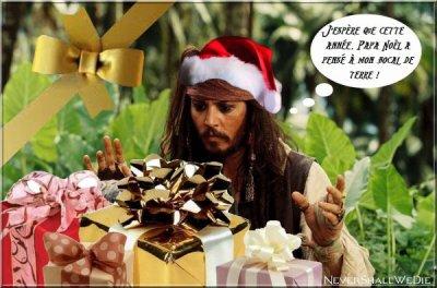 Spécial Noël !!!!!