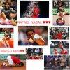 Montage Rafael Nadal ♥♥♥
