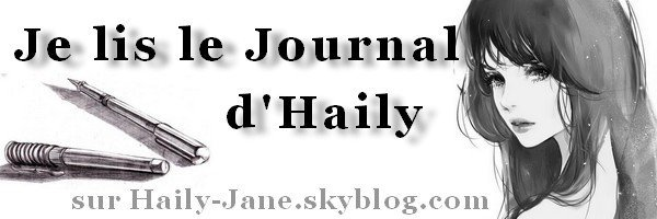 Fiction de Haily-jane