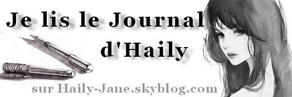 Fiction de Haily-jane