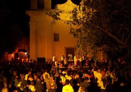 visite et sortie  Corse - Haute Corse   Sortir - Grands évènements Festival Estivoce