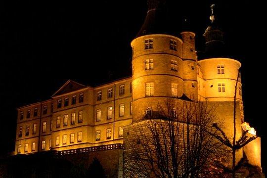 visite et sortie  Franche Comté - Doubs   Patrimoine - Villes & Villages Montbéliard
