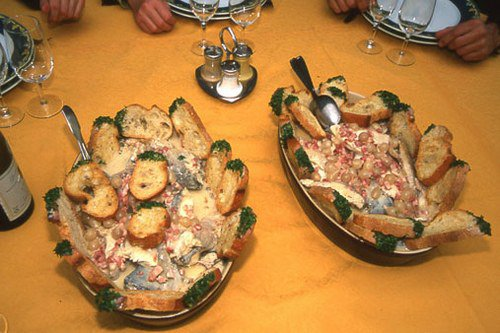 Recettes et spécialités  Franche Comté - Doubs   Gastronomie - Recettes Pochouse