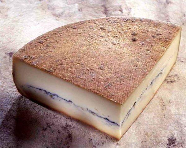 Jura   Gastronomie - Spécialités Morbier