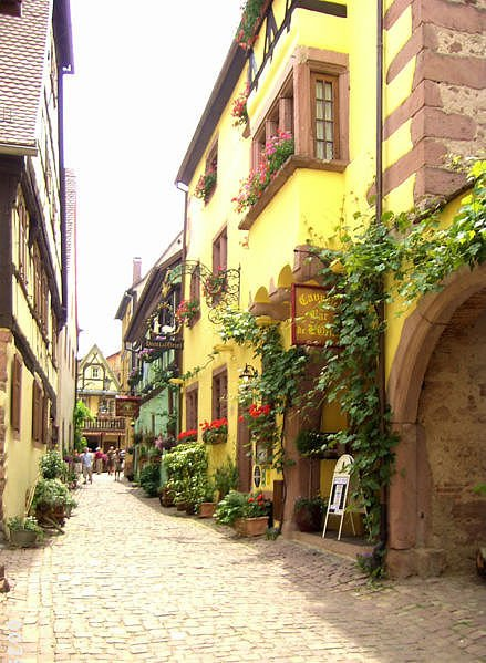 Spécialité Alsacienne