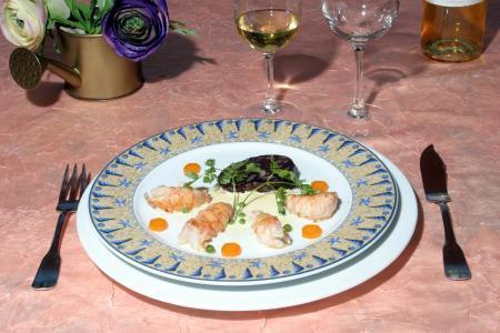Spécialité Culinaire de l'Aquitaine