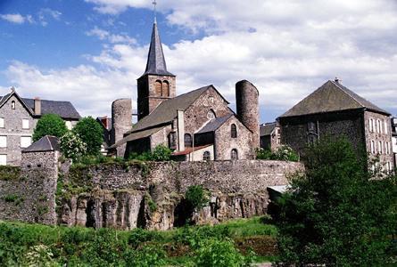 Recettes et spécialités  Auvergne - Cantal