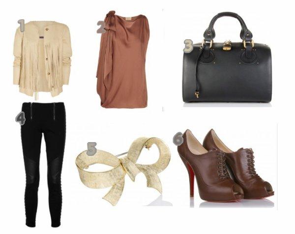 04 : Soigner son style vestimentaire
