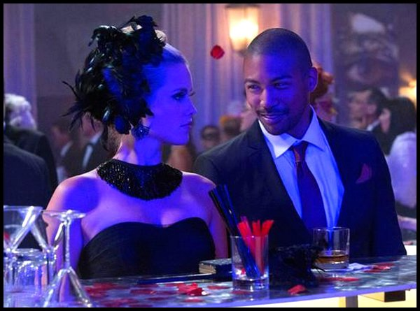 """Saison 1 - Episode 3 : """"Tangled Up in Blue"""""""