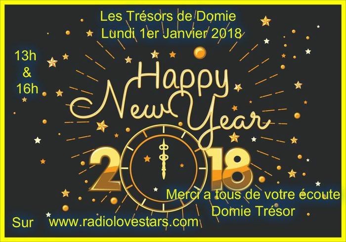 LUNDI 1ER JANVIER 2018!!!!!!!!!!!!