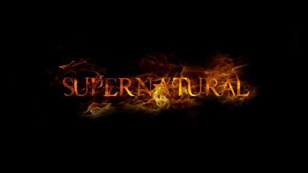 Logo saison 2 de Supernatural